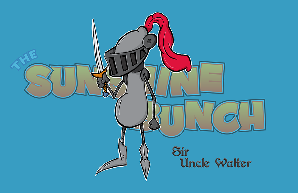 Sir Uncle Walter