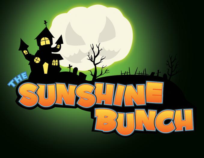 The Sunshine Bunch Logo